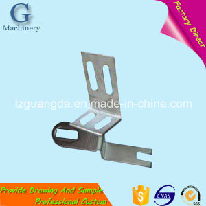 Custom Stainless Steel Stamping Part with High Huality pictures & photos