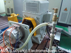 Electric Motor and Controller Test Bench for New Energy EV Hev Test pictures & photos