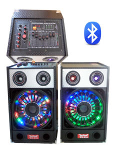 Professional Stage Speaker with Bluetooth F229 pictures & photos