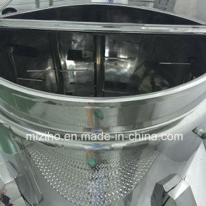 Homogenizer Liquid Soap Mixing Machine pictures & photos