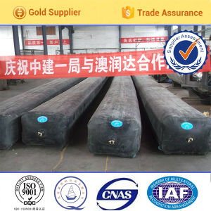 Pneumatic Tubular Frame for Concrete Casting Pipe pictures & photos