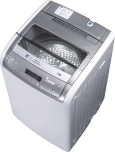 Top Loading Washing Machine with CE CB Certificate