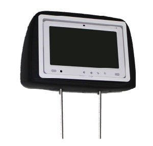 Android Bus Headrest Tablet PC with WiFi and 3G pictures & photos