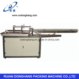 Donghang Automatic Paper Cup Counting Machine pictures & photos