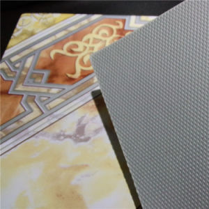 0.5mm Tearproof Pure PVC Flooring pictures & photos