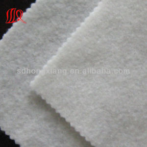 Short Fiber Needle Punched Non Woven Geotextile in China pictures & photos