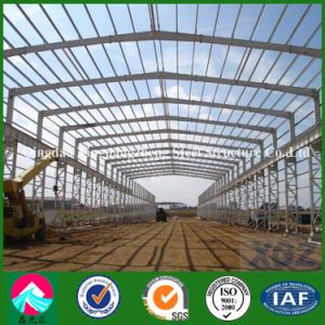 Prefabricated Steel Building for Factory Warehouse (XGZ-A020) pictures & photos