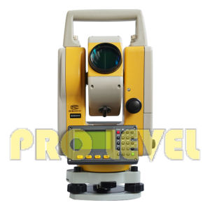 Large Data Memory Electronic Total Station (DTM122) pictures & photos