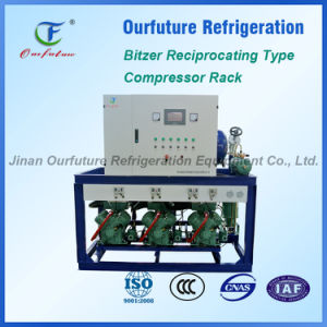 Bitzer Piston Compressor Units Cheap Price Supplier