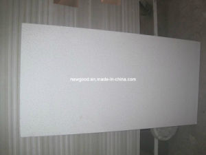 Acoustic Mineral Fiber Board Ceiling Tiles pictures & photos