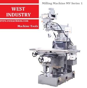 High Precision Milling Machine with CE Standard pictures & photos