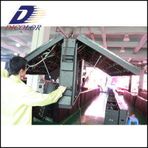 Double-Faced Outdoor LED Display