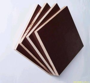 Film Faced Plywood WBP Glue (15mm/17mm/18mm/21mm)