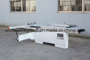 Ua2800 Precision Sliding Table Panel Table Saw pictures & photos