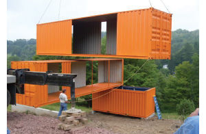 Modular Portable Standard Cabinet Container House with Kitchen Toilet pictures & photos