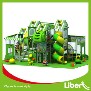 Profession Design Inside Amusement Playground Toy for Kids pictures & photos