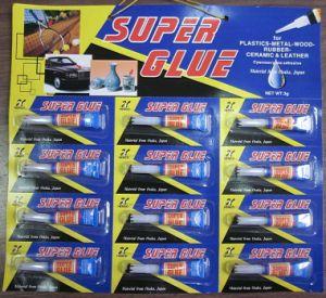 2g or 3G General Purpose Super Glue pictures & photos