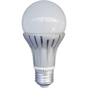 5W Plastic&Aluminium E27 LED Bulb