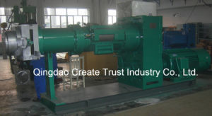 Excellet Performance Rubber Strainer Machine (Hot sale) pictures & photos