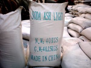 Soda Ash Light (99%)