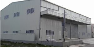 Easy Installation Steel Structure Warehouse (SSW-16014) pictures & photos