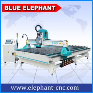 Jinan 2040 Automatic Tool Changer 3D CNC Router pictures & photos