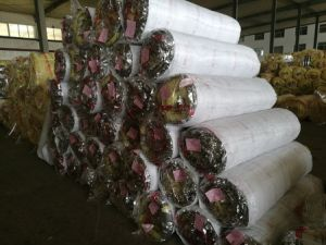 Glass Wool Board for Building Insulation T32