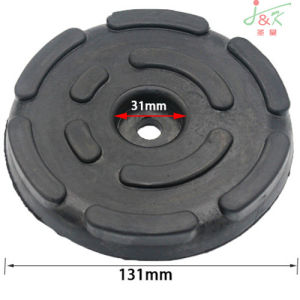 High Quality NR Rubber Pads for Car Lifting pictures & photos