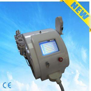 Professional Manufacturer IPL Shr + Cavitation + RF + Vacuum. pictures & photos