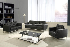 Florence Knoll Office Hotel Sofa