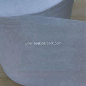 Supply White Spunlace Non Woven Fabric pictures & photos