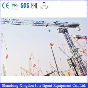 OEM Construction Crane Tower Crane Crane Hoist pictures & photos