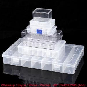 Customized Acrylic Storage Box pictures & photos