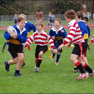 Sports Tag Rugby Belt pictures & photos