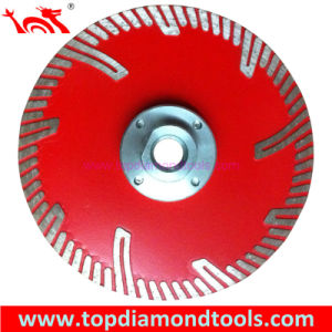 Diamond Saw Blade for Cutting Concrete, Stone and Asphalt pictures & photos