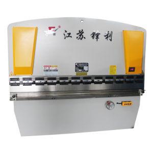 Press Brake for Metal Sheet Bending Machine