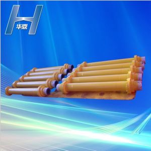 Huading Flexible Coupling Drum Gear Coupling for Industry Machine