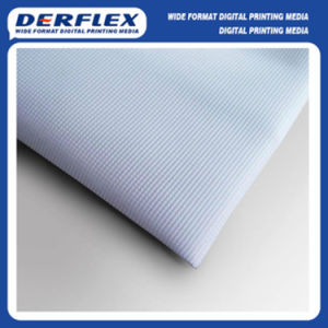 Digital Printing Canvas Polyester Fabric Textile for Light Box pictures & photos