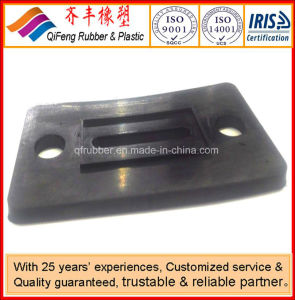 Customized Industrial Molded Fluorine Rubber Seal pictures & photos
