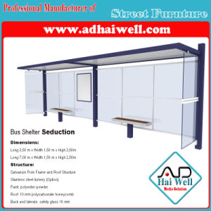 Bus Shelter Design pictures & photos