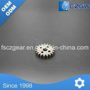 Good Quality Nonstandard Transmission Gear Pinion Gear for Various Machinery pictures & photos
