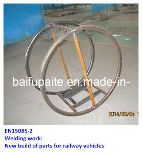 Auto Spare Part for Truck pictures & photos