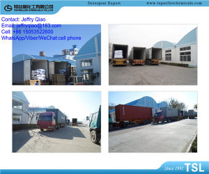 Detergent Powder Factory pictures & photos