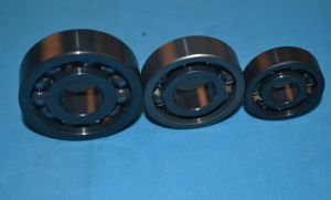 All Types of Bearings