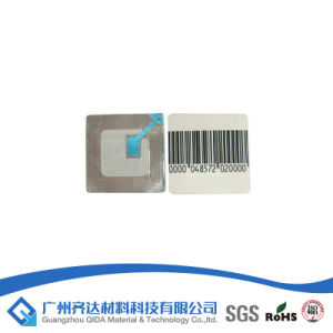 Label Anti 8.2MHz EAS RF Soft Label for Anti Theft pictures & photos