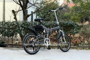 Hot Selling Light E-Bike 36V 9ah 250W E Bikes pictures & photos