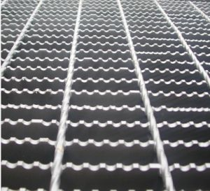 Rectangular Mesh Grating From China pictures & photos