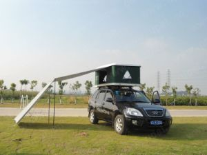 Deluxe Car Roof Top Tent / SUV Outdoor Camping Auto Top Tent pictures & photos