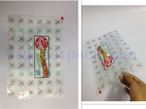 Simple Printed Flat Bag for Seasoning/ Sauce pictures & photos