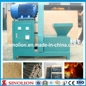 Large Capacity Wood Briquette Machine Wood Charcoal Making Machine